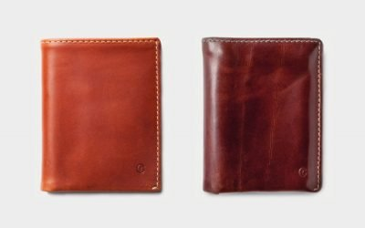 What is Leather Patina?