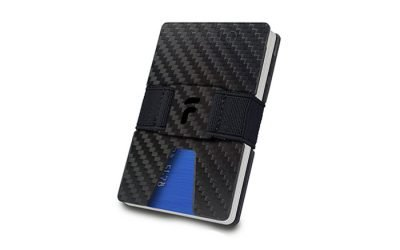 Fidelo Minimalist Wallet Review