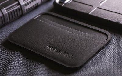 Magpul Daka Wallet Review
