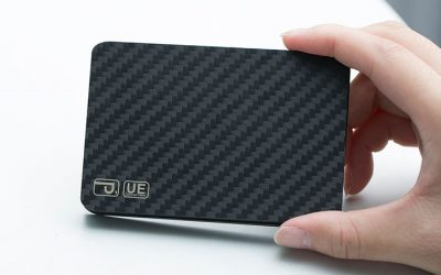 The Pitaka Magnetic Wallet Review