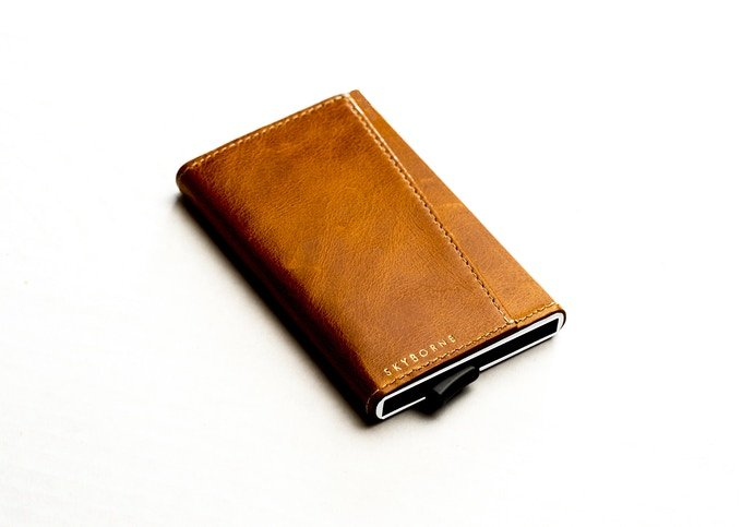 The Trigger Wallet