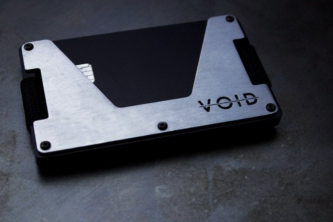 The Void Wallet