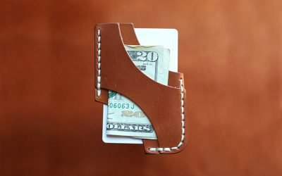 Rose Anvil Claude Wallet Review