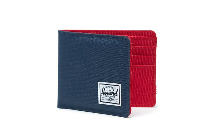 Herschel-Roy-Wallet