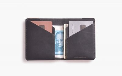 Wingback Winston Wallet Review