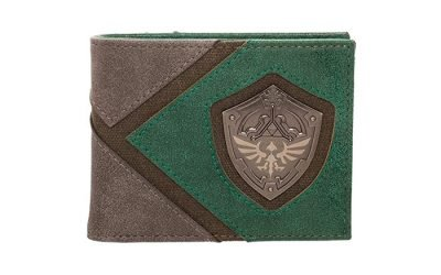 Legend of Zelda Wallets