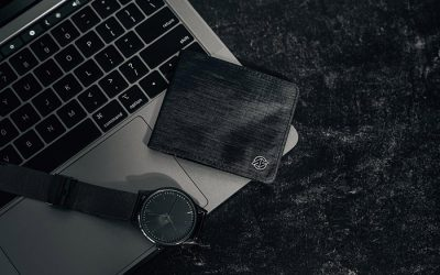 Airo Stealth Wallet Review