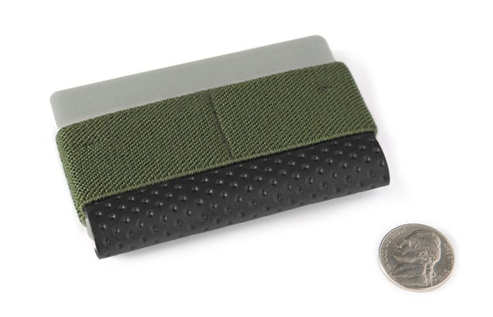 band-it-wallet-green