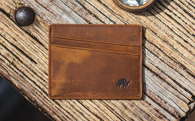 Bullstrap Wallet Review