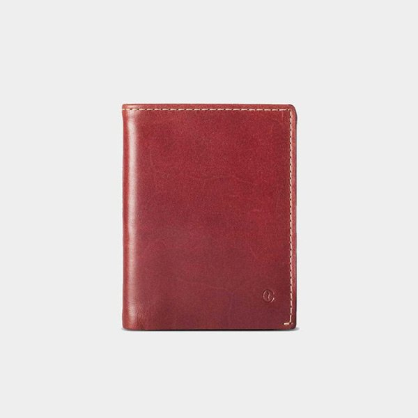 Cafe-Leather-Supply-Wallet-Berry-Red