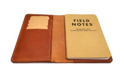 Field Notes Wallet Review