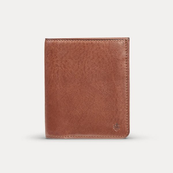 Nodus-Hifold-Wallet-Brown