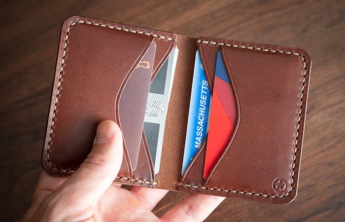 One-Star-Leather-Goods-Wallet-Review