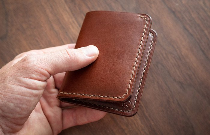 One-Star-Leather-Goods-Wallet