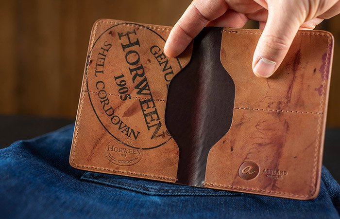 Ashland-Horween-Leather-Wallet