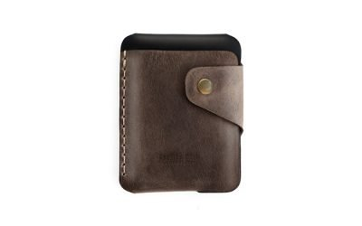 Atelier Pall Wallet Review