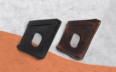 Grip6 Wallet Review