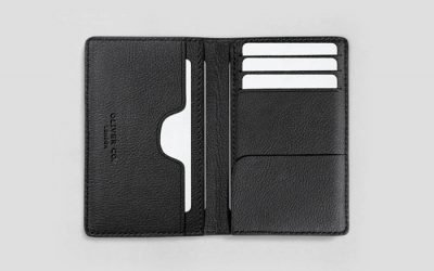 Oliver Compact Wallet Review