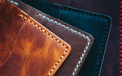 Popov Leather Wallet Review