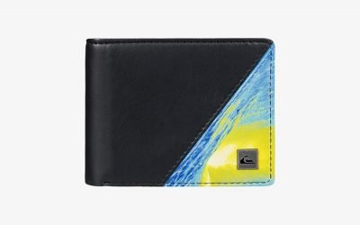 Quiksilver Anchor Wallet Review