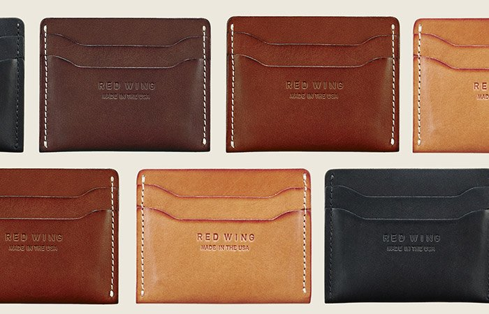 Red-Wing-Card-Holder-Wallet