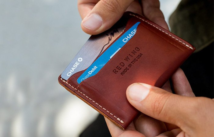 Red-Wing-Wallet