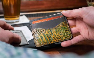 The Best Alligator Wallets