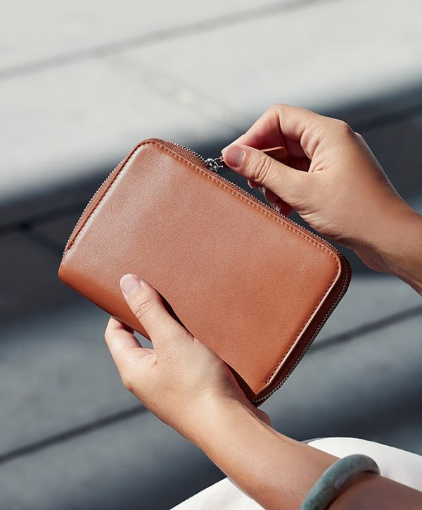 Travel-Wallets