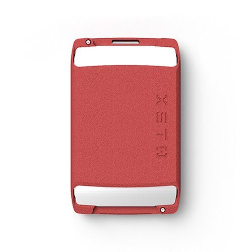 XSTO-Wallet-Red