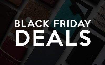 Wallet Discounts & Coupon Codes [Black Friday 2020]