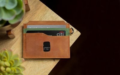 Haxford Slim Clip Wallet Review