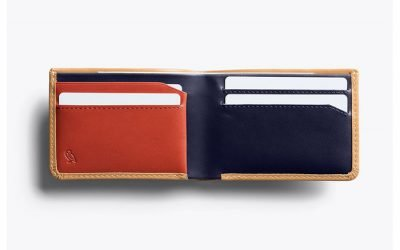 The Bellroy Low Wallet Review