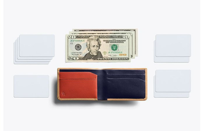 Bellroy-Low-Wallet-capacity