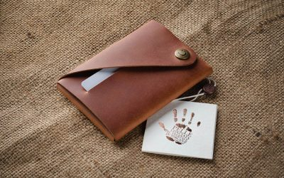 Crazy Horse Craft Wallet Review