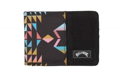 Billabong Wallet Review
