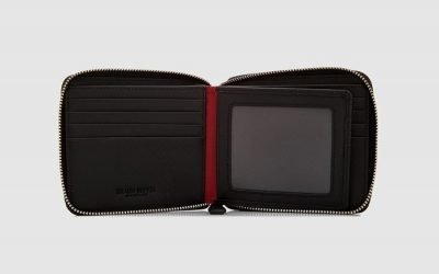Braun Buffel Wallet Review