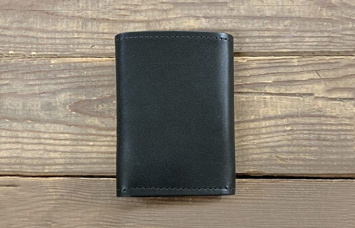 North-Star-Leather-Trifold-Wallet