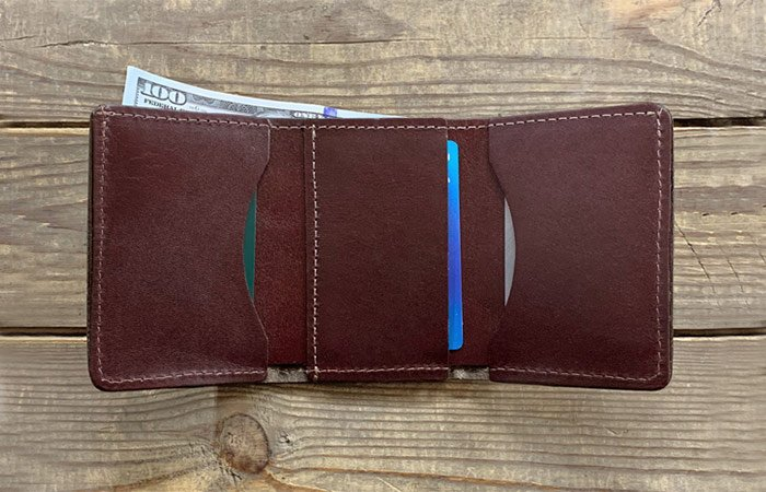 North-Star-Leather-Wallet