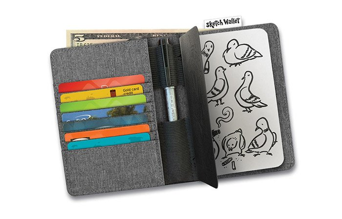 Sketch-Canvas-Wallet