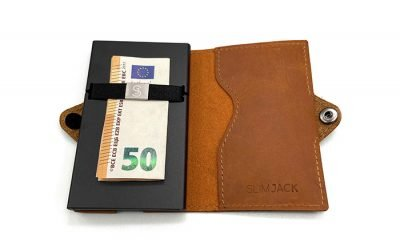 Slimjack Wallet Review