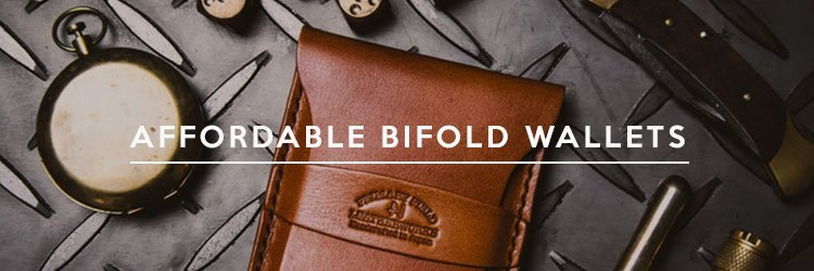 Affordable-bifold-wallets