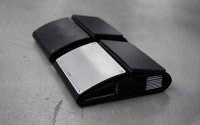 Claustrum Articular Wallet Review