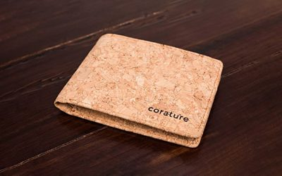 Corature Wallet Review