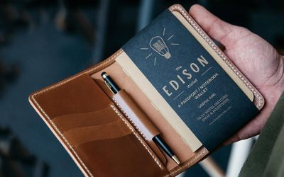 Edison Wallet Review