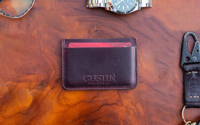 Gustin Wallet Review