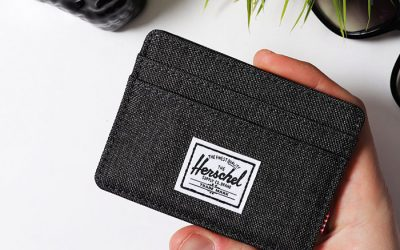 Herschel Charlie Wallet Review