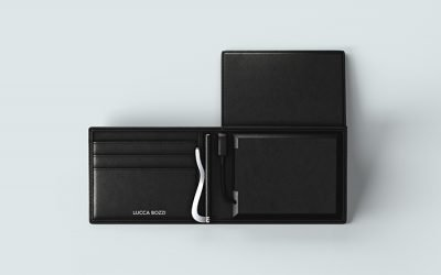 Lucca Bozzi Wallet Review