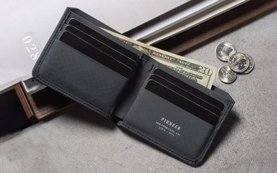 The Best Bifold Wallets 2021