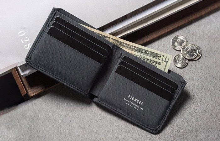 Pioneer-Bifold-Wallet