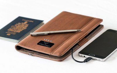 iTravel Smart Wallet Review